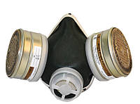 Респиратор пыле-газозащитный РУ-60М В1Р1