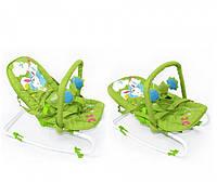 Детское кресло-шезлонг бейби тилли Baby Tilly ВT-BB-0001