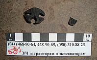 Профиль  резиновый с замком на малую кабину МТЗ, ЮМЗ, Т-40, Т-16, Т-25