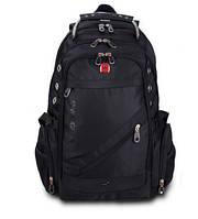 Брендовой рюкзак от Wenger - SwissGear  3D