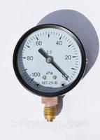 Вакуумметр (манометр) для доильного аппарата, фото 1
