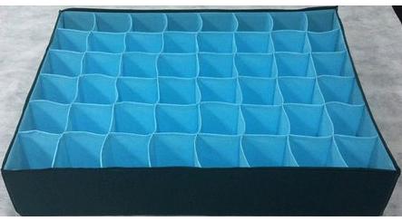 Органайзеры для белья по индивидуальным размерам (модель 27)