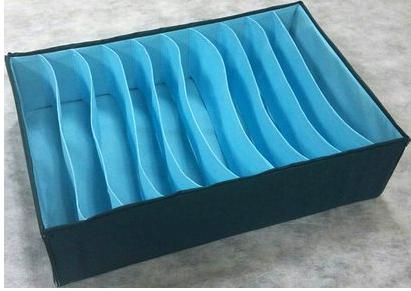 Органайзеры для белья по индивидуальным размерам (модель 28)