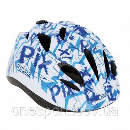 Шлем детск. PIX/Blue/S Tempish 102001120/Blue/S (код 110-230596), фото 2