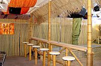 Бамбуковый забор,1,0м * 6,0м