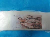 Салфетка - воротничок 7*40 см, 100 шт
