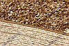 Ковровая дорожка Смарт shaggy, цвет бежевый, фото 2