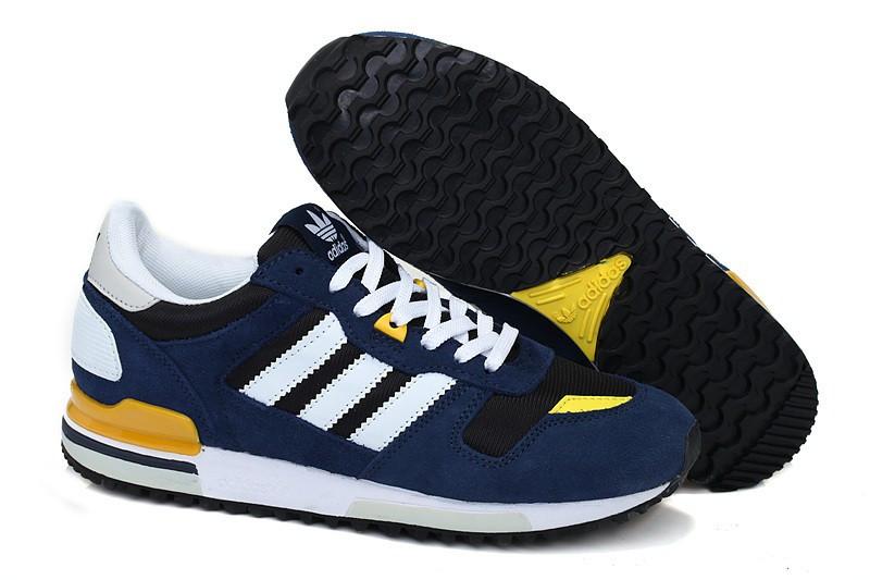 Кроссовки мужские Adidas ZX700 / ADM-126 (Реплика)