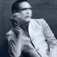 """MARILYN MANSON """"The pale emperor"""""""