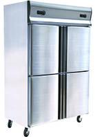 Комбинированный шкаф  MJ 1.0L 4D Y Altezoro (холодильный)