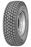 Шины новые, грузовые: 315/80R22.5 Michelin X ALL ROADS  XZ
