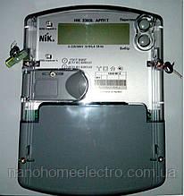 Лічильник трьохфазний багатотарифний NIK 2303 АPХТ 1000 МС.11