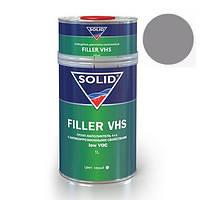 Грунт акриловый Solid VHS 4+1, серый