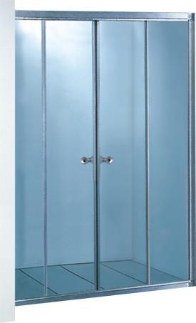 Душевые двери KO&PO 7052 F 100x180