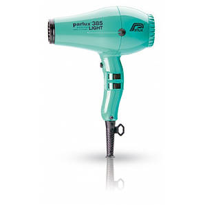 Фен Parlux 385 Powerlight P851T-azure бирюзовый
