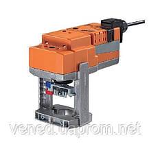 LV24A-SZ-TPC Электропривод с аналоговым управлением для седельных клапанов DN 15-32