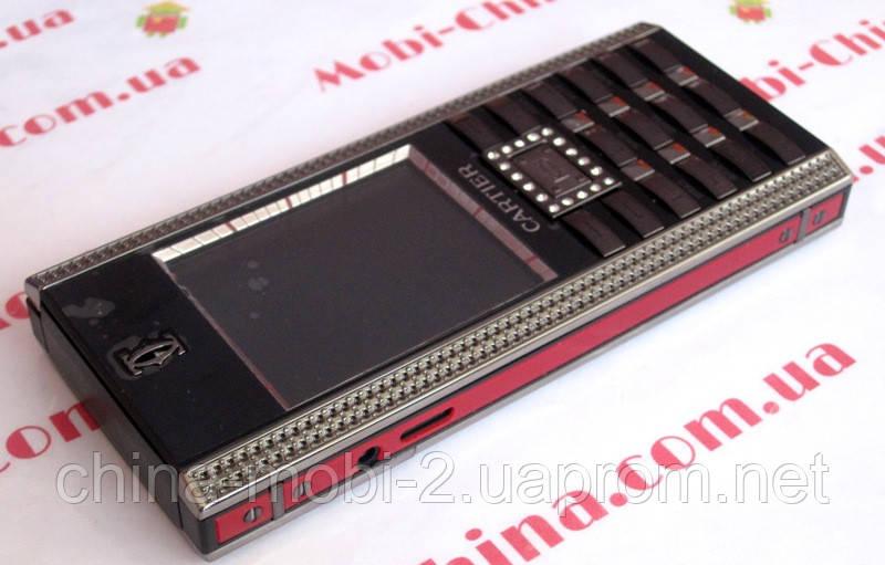 Телефон Vertu Cartier RM308 2 sim копия