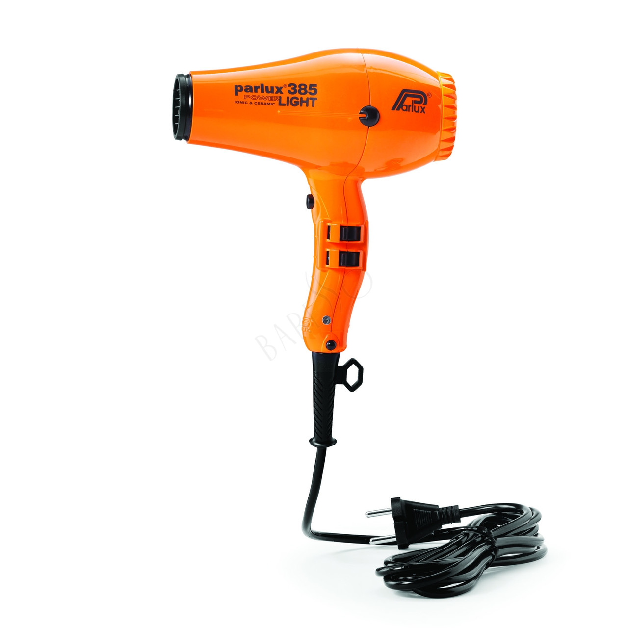 Фен Parlux 385 Powerlight P851T-orange оранжевый