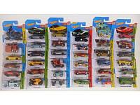 Детская игрушка Автомобиль 5785 Hot Wheels
