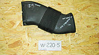 Воздухозаборник воздушного фильтра Mercedes W220 S-Class 320CDI OM 648 - A6480940097