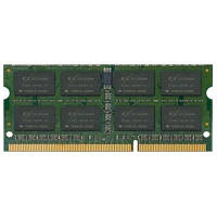 Модуль памяти SoDIMM DDR3 8GB 1600 MHz eXceleram (E30212S)