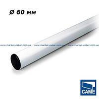 G0402 - круглая cтрела для шлагбаума Came, 4200 мм, Ø 60 мм