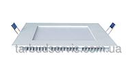 LED светильник (квадрат) 6W