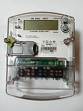 Двухтарифный трехфазный  счетчик NIK 2303 АПХТ 1140 МС с радио модулем