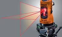 Прокат аренда  профессиональных лазерных нивилиров для точного и безошибочного выравнивания в помещении.