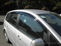 Ветровики Ford C-Max  2007-2010