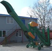 ЗМ-60АМ, ЗМ-90АМ зернометатели модернизированные