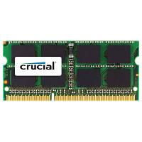 Модуль памяти SoDIMM DDR3 4GB 1600 MHz MICRON (CT4G3S160BMCEU)