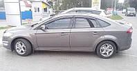 Ветровики Ford Mondeo 2007-2014