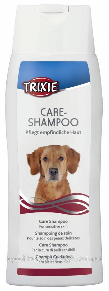 Trixie Шампунь для ухода за кожей собаки