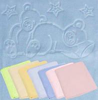 Одеяло для детей из полара WOMAR