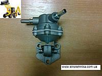 JCB. Насос ручной подкачки топлива 320/07201