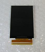 Оригинальный LCD дисплей для Fly E157