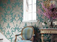 Эксклюзивные текстильные обои (Бельгия)