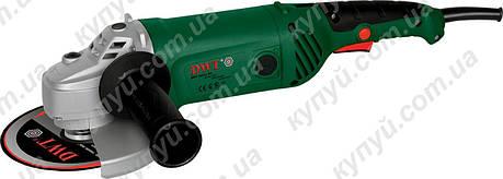 Болгарка DWT WS13-150 T, фото 2
