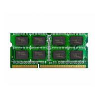 Модуль памяти SoDIMM DDR3 4GB 1600 MHz Team (TED34G1600C11-S01 / TED34GM1600C11-S01)