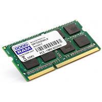 Модуль памяти SoDIMM DDR3 2GB 1600 MHz GOODRAM (GR1600S3V64L11/2G)