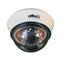 Видеокамера купольная Oltec IPC-930VF (IPC-930VF)