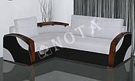 """Угловой диван """"Твист"""", фото 1"""