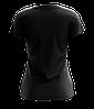 Футболка женская Premium Black, фото 2