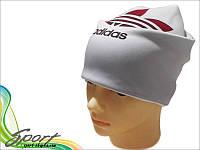 Спортивные шапки для девочек