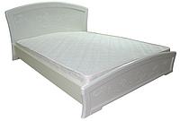 Кровать двухспальная Эмилия