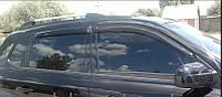 Ветровики Hyundai Tucson 2005-2015
