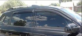 Вітровики Hyundai Tucson 2005-2015