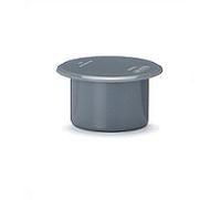 Заглушка ПВХ внутренней канализации Armakan 50 мм