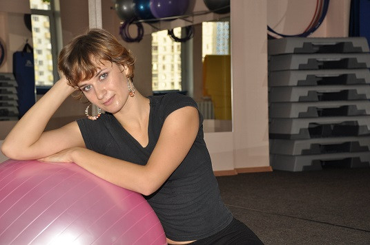 Обучение на инструктора групповых программ для работы в фитнес клубе от школы Олимпия